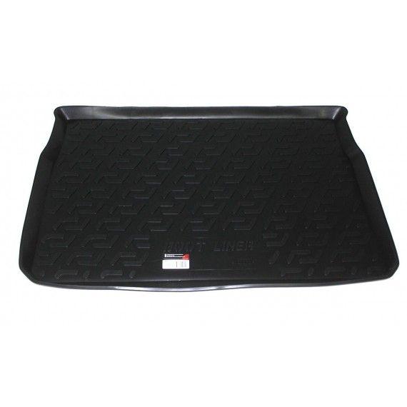 Covor portbagaj tavita PEUGEOT 208 2012 Hatchback 5 usi