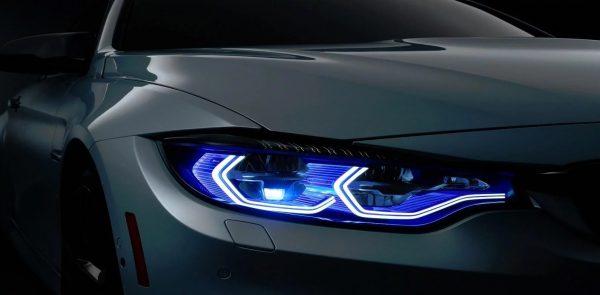 Becuri Auto Halogen vs LED
