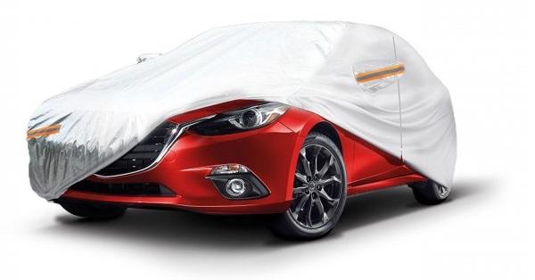 Prelată auto – Protejează-ți mașina!