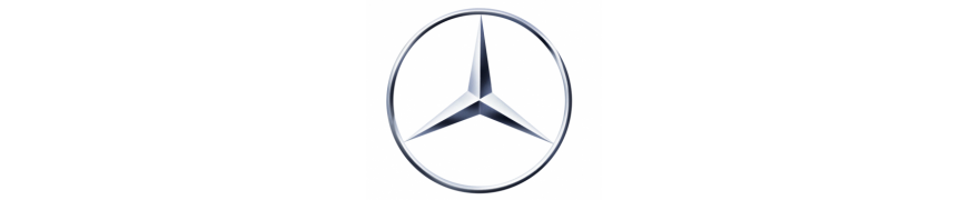 Lampi Led numar Mercedes