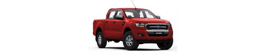 Accesorii Ford Ranger 2016+