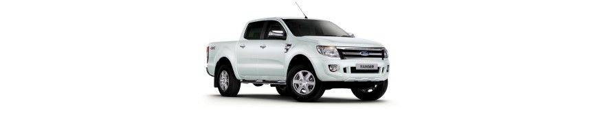 Accesorii Ford Ranger 2012 - 2015
