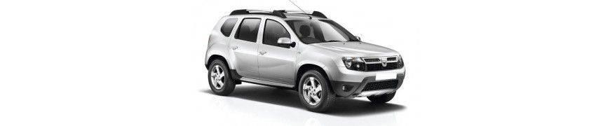 Accesorii Dacia Duster 2010-2013+