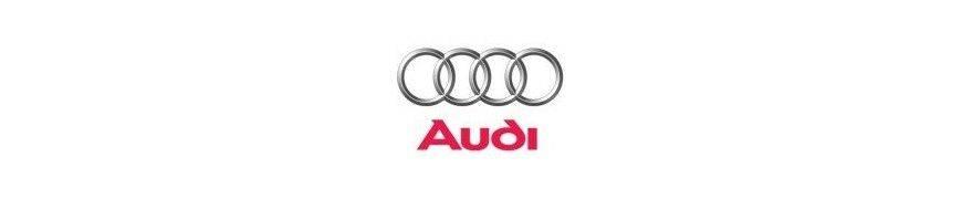 Lumini de zi dedicate Audi