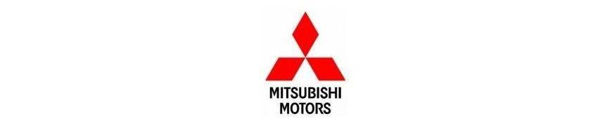 Lumini de zi dedicate Mitsubishi