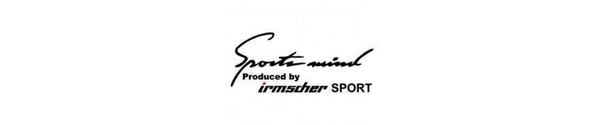 Stickere Sport Mind
